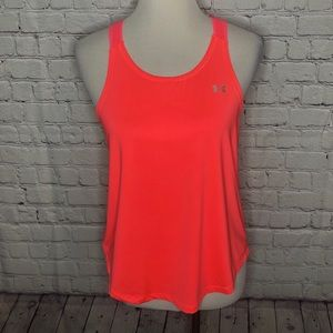 Under Armour Strappy Back Tank